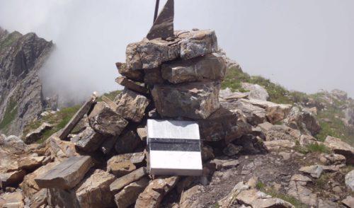 Artikelbild zu Artikel Der versteckte Berg – Vordere Grauspitze – höchster des Fürstentum Liechtenstein